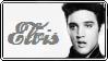 Elvis Stamp by GreaserDemon