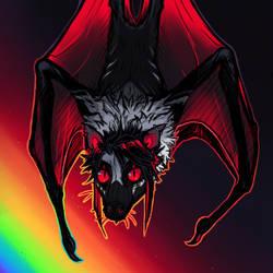 Happy Pride Month Gay Goths