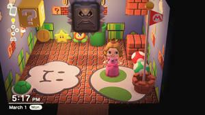 My New Nintendo Room