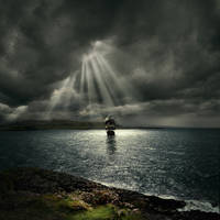 dark and light by Alcove