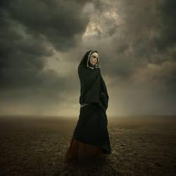 Pilgrim... by Alcove