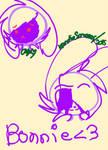 Bonnie (drawn on tablet)