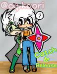 CQSU|Catch And Release