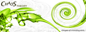 Blog header chaos theory by IresT87
