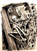 Dead Born by JayOntiveros