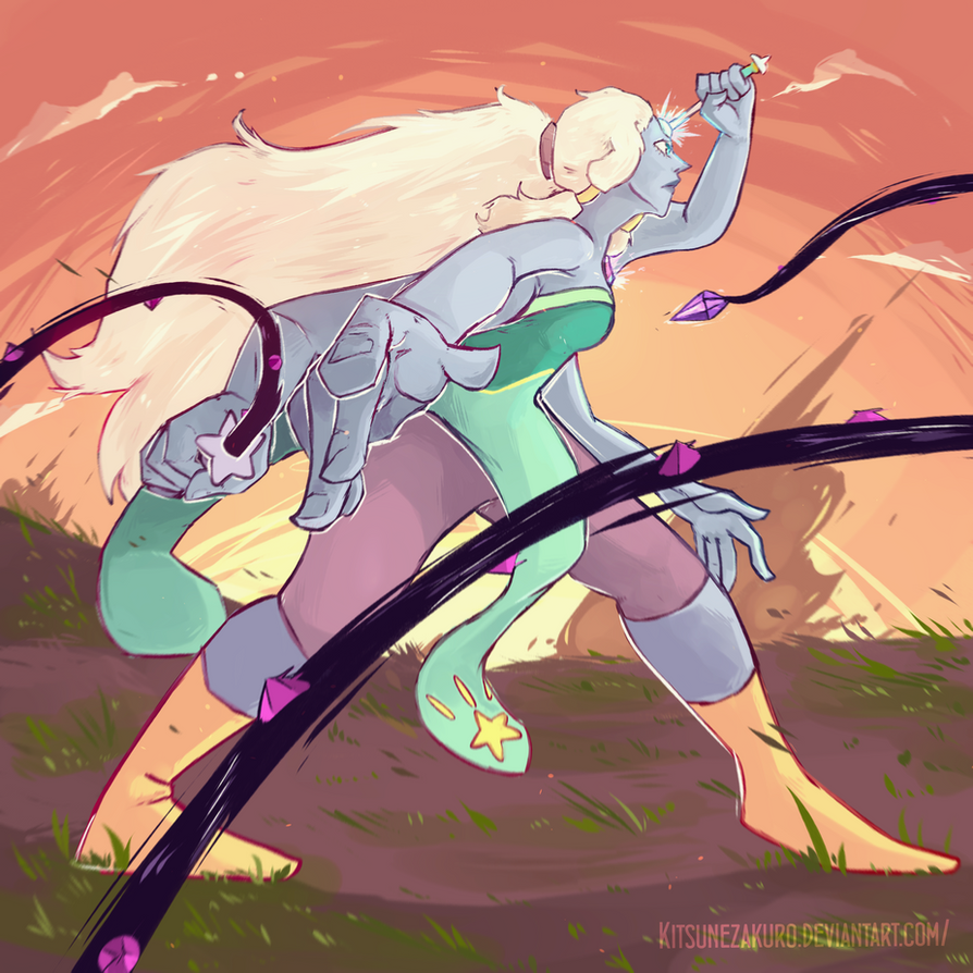 ▲ Youtube Chanel▲ ▲ Speedpaint▲ OPAL IS BEST GIANT WOMAN
