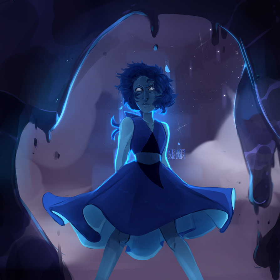 Lapis Screenshot Re-redraw| SU | Speedpaint |