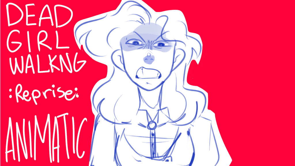 Heathers | Dead Girl Walking Reprise | Animatic by
