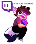 I have a twitch now apparently   Speedpaint