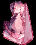 Pink Diamond   THORNS   Speedpaint