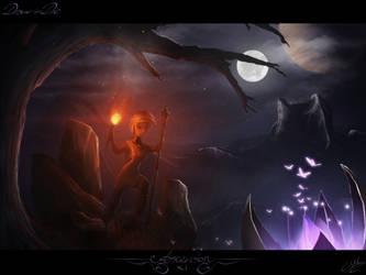 Ascension XI Draw or Die - Aenir by Boagnir