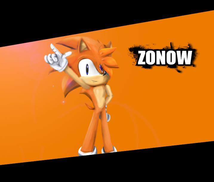 Zonow- Super Smash Bros by parrishbroadnax