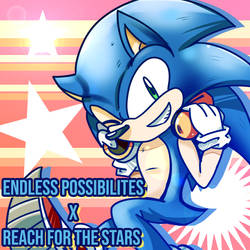 Endless Possibility X Reach For The Stars Cover