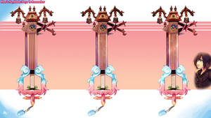 Xion's Keyblade Concept: A Day to Remember