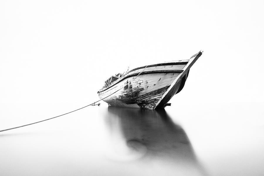 Stuck by Izwanshah