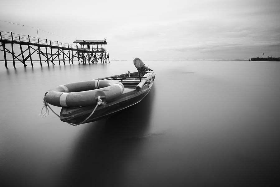 Sound Of Silence by Izwanshah
