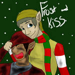 Kiss and Frost