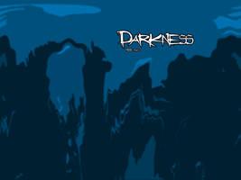 Darkness falls... by Pensastaja