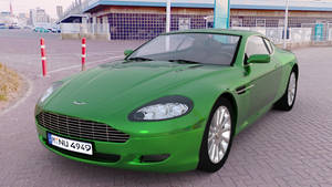 Martin, Aston Martin by boggo2300