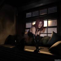 Windowbox Latex Fantasy by boggo2300