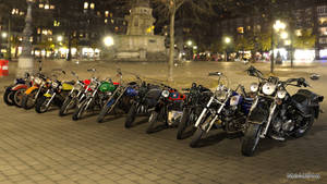 Hateful Dead - Bike Park by boggo2300