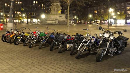 Hateful Dead - Bike Park