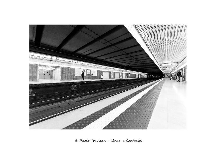 Lines and Contrasts by ptrevisan197816