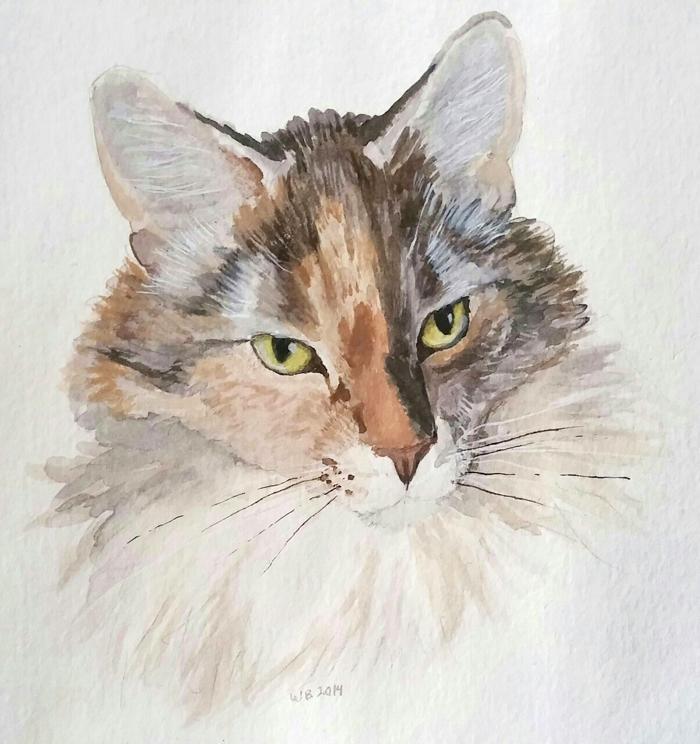 Chloe by wylieblais