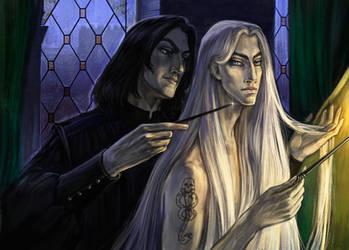 Hogwarts Cosplay by Rami-fon-Verg