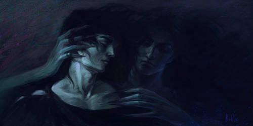 Demon's love by Rami-fon-Verg
