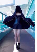Magic coat by kouiichi1234