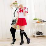 Miina and Krystie 3
