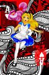Alice in Nightmareland
