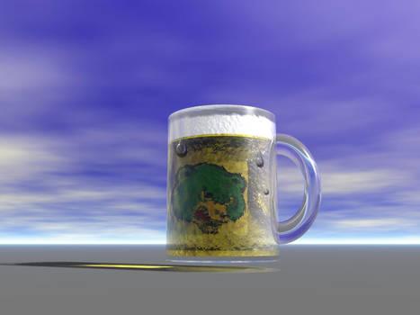 Baylor beer