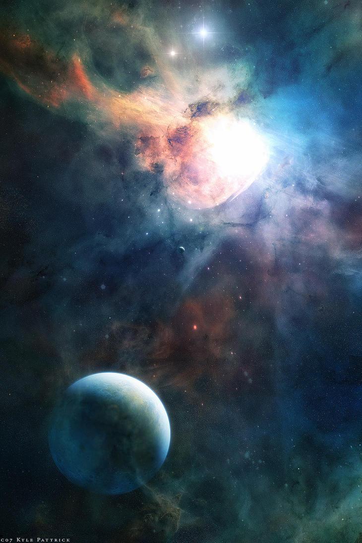Macrocosmic Incongruence by cosmicbound