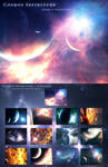 Cosmos Infinitude Calendar