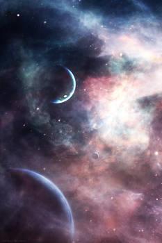 Celestial Incandescence