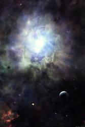 Cosmoprogressus by cosmicbound