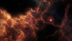 Cosmostrophe Wallpaper I