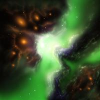 Cosmic Iridescence