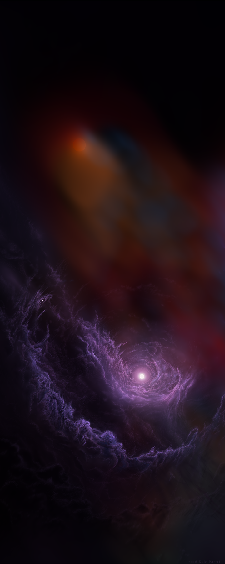 Cosmic Dialectic