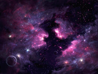 Celestial Pneuma by cosmicbound