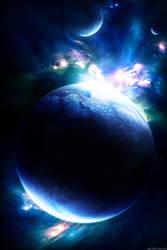 Demystified Mod II by cosmicbound