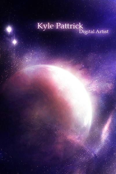 cosmicbound's Profile Picture