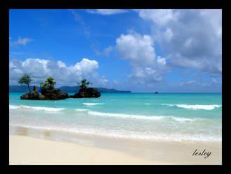 paradise by applegreen
