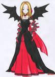 Do you like my dress?