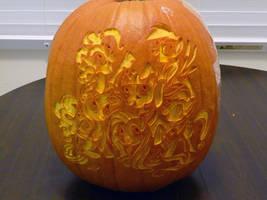 My Little Pumpkin 2 by ceemdee