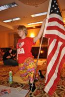 America's Pajamas by slythgeek