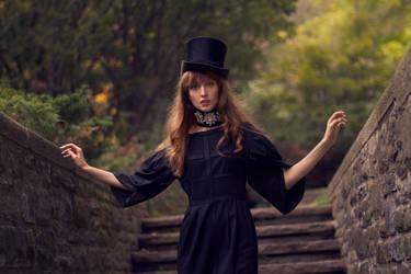 Alexandra by deathender