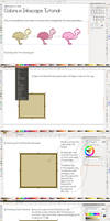 Colors in Inkscape Tutorial